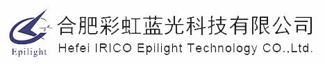 合肥彩虹蓝光科技有限公司-logo